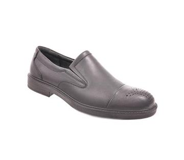کفش مردانه شیفر مدل 7401G مشکی