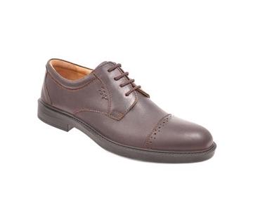 کفش مردانه شیفر مدل 7401D