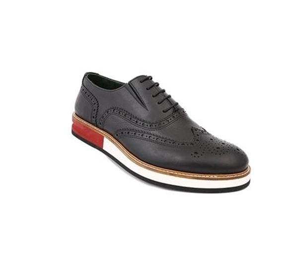 کفش مردانه شیفر مدل 7194A