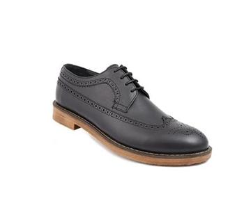 کفش مردانه شیفر مدل 7176A مشکی