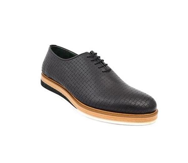 کفش مردانه شیفر مدل 7171A مشکی