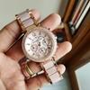تصویر ساعت مچی زنانه مایکل کورس مدل mk6326