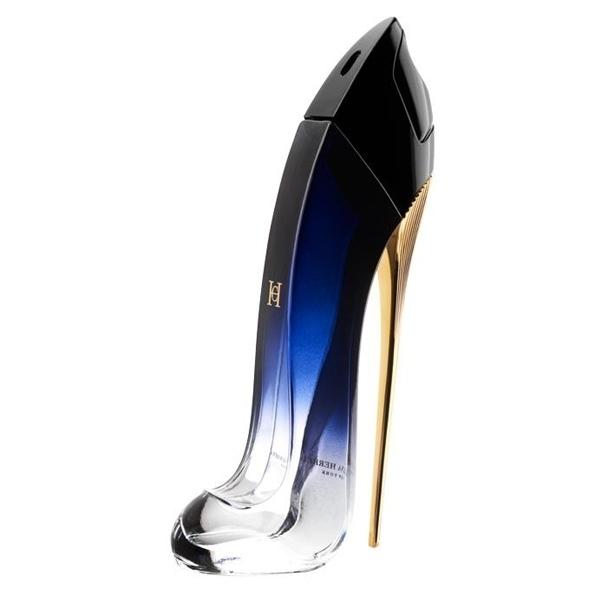 تصویر ادو پرفیوم زنانه کارولینا هررا مدل Good Girl Legere حجم 80 میلی لیتر