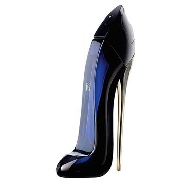 تصویر ادو پرفیوم زنانه کارولینا هررا مدل Good Girl حجم 80 میلی لیتر