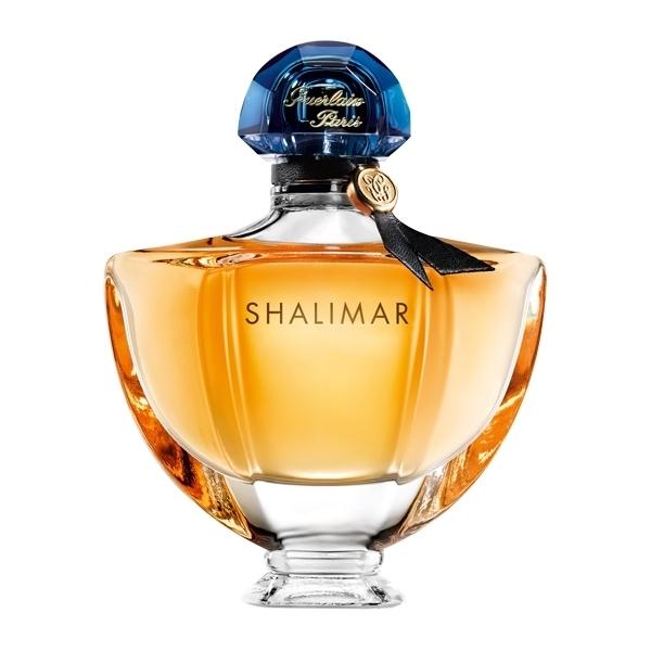 تصویر ادو پرفیوم زنانه گرلن مدل Shalimar حجم 90 میلی لیتر