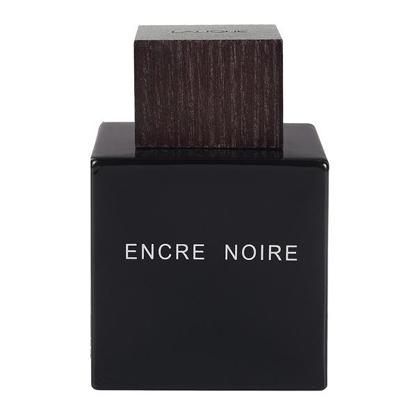 تصویر ادو تویلت مردانه لالیک مدل Encre Noire حجم 100 میلی لیتر