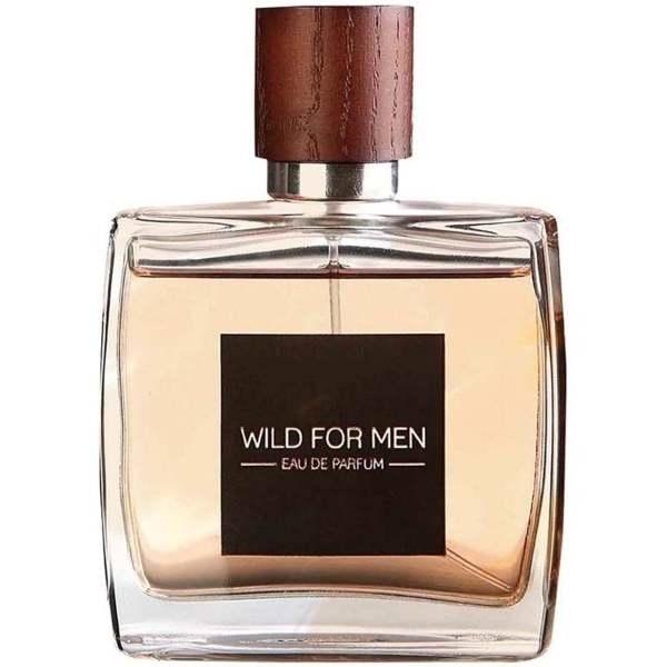 ادو پرفیوم مردانه استاویتا مدل Wild for Men حجم 100 میلی لیتر