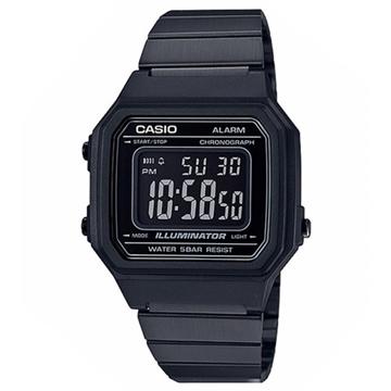 ساعت مچی دیجیتالی کاسیو مدل B650WB-1BDF