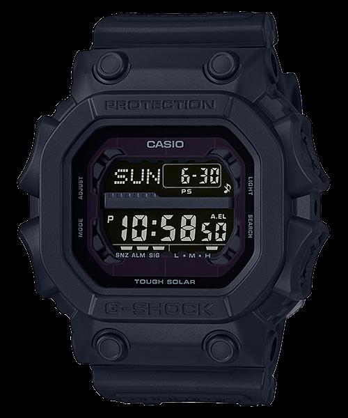 تصویر ساعت مچی مردانه G-SHOCK کاسیو مدل CASIO – GX-56BB-1