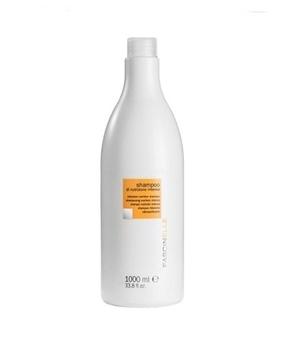 تصویر شامپو تقویت کننده مو فشینلی مدل Intensive Nutrition حجم 1000 میلی لیتر