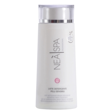 شیر پاک کن نئا اسپا مدل Sensitive Skin Cleanser حجم 200 میلی لیتر
