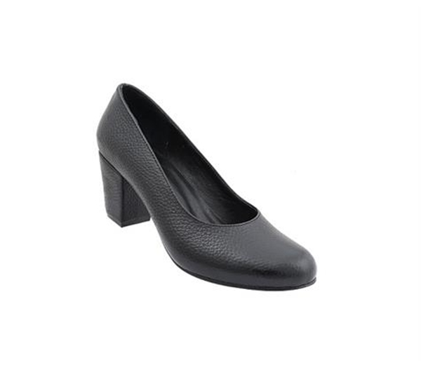 کفش زنانه شیفر مدل 5283A مشکی