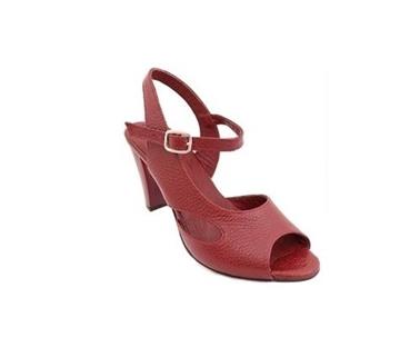 کفش زنانه شیفر مدل 5265A قرمز