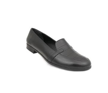 کفش زنانه شیفر مدل 5263A مشکی