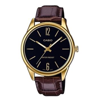 تصویر ساعت مچی مردانه کاسیو مدل CASIO – MTP-V005GL-1B