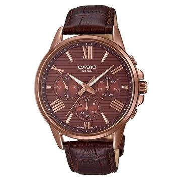 تصویر ساعت مچی مردانه کاسیو مدل CASIO – MTP-EX300RL-5A