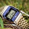 تصویر ساعت مچی کاسیو مدل CASIO – A159WGED-1D