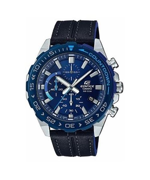 ساعت مچی مردانه EDIFICE کاسیو مدل CASIO – EFR-566BL-2A