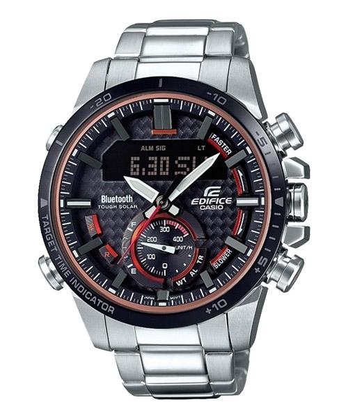 ساعت مچی مردانه کاسیو مدل ECB-800DB-1ADR
