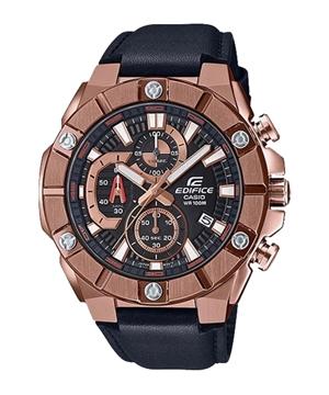 ساعت مچی مردانه کاسیو مدل EFR-569BL-1AVUDF