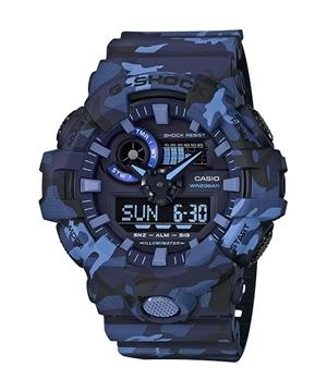 ساعت مچی مردانه G-SHOCK کاسیو مدل  GA-700CM-2ADR