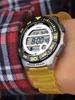 ساعت مچی کاسیو مدل CASIO – LWS-1100H-9A